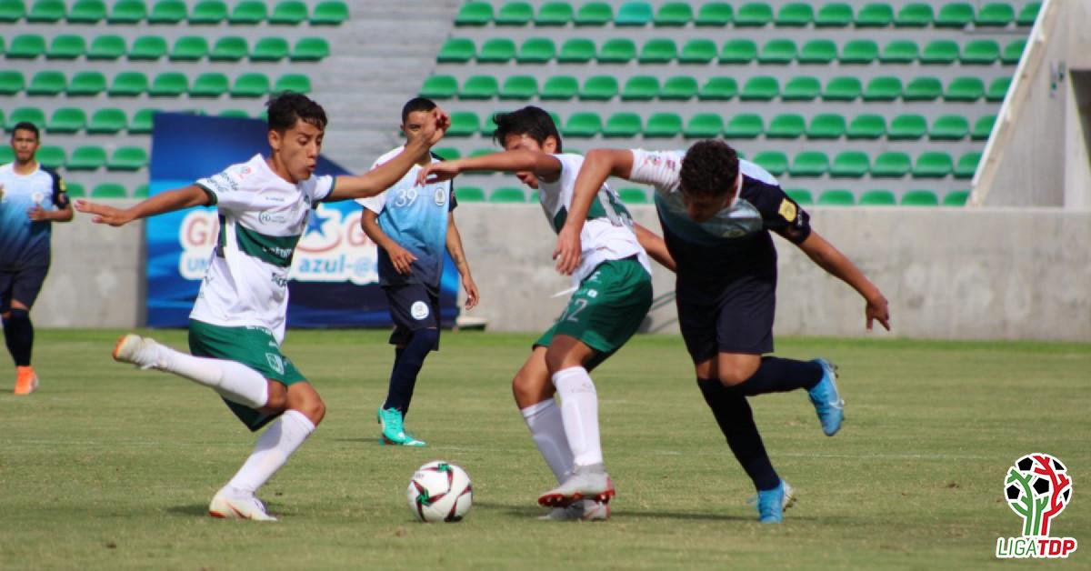 Liga Tdp Zacatepec Se Impone Y Gana 3 0 A Guerreros De Puebla